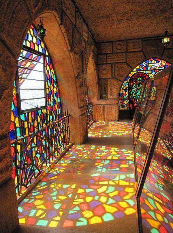 Французские окна, фото 27