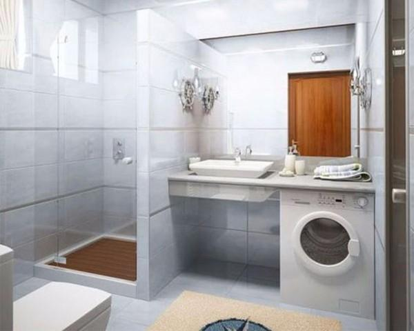 Дизайн маленькой однокомнатной квартиры на 31 фото от Dekorin