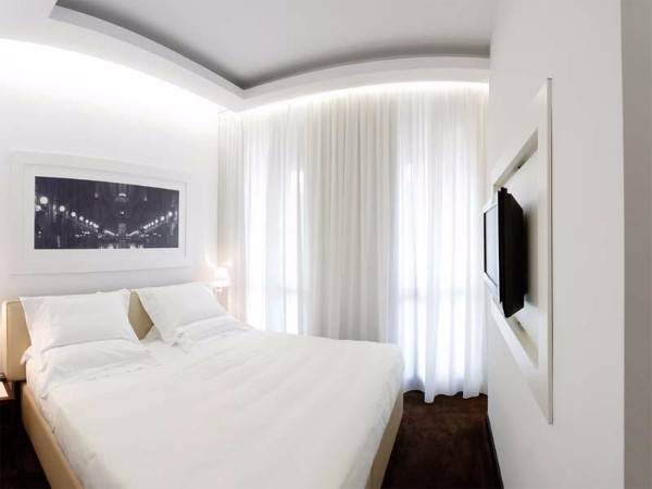 дизайн квартир двухкомнатная 60 м, фото 17