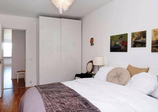 дизайн двухкомнатной квартиры 60 кв м фото, фото 18