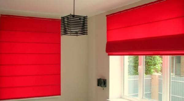 рулонные шторы на пластиковые окна без сверления, фото 14