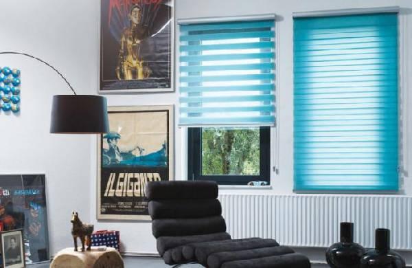 рулонные шторы на пластиковые окна без сверления, фото 20