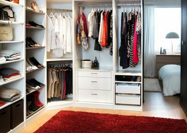 угловые гардеробные комнаты дизайн проекты фото, фото 12