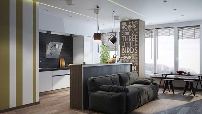 интерьеры однокомнатной квартиры 30 кв м фото, фото 30