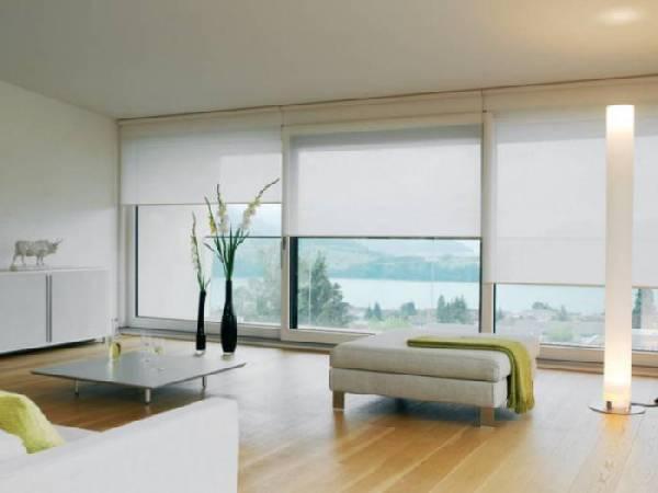 рулонные шторы на пластиковые окна, фото 31