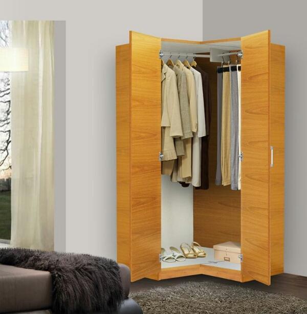 угловая гардеробная шкаф купе, фото 31