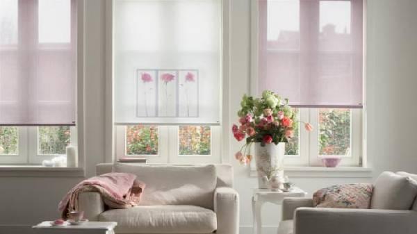 рулонные шторы на пластиковые окна без сверления, фото 38