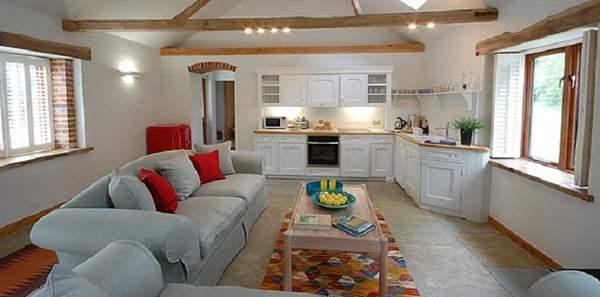 раскладной диван на кухню
