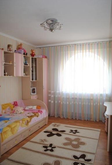 дизайн комнаты двухкомнатной квартиры, фото 7