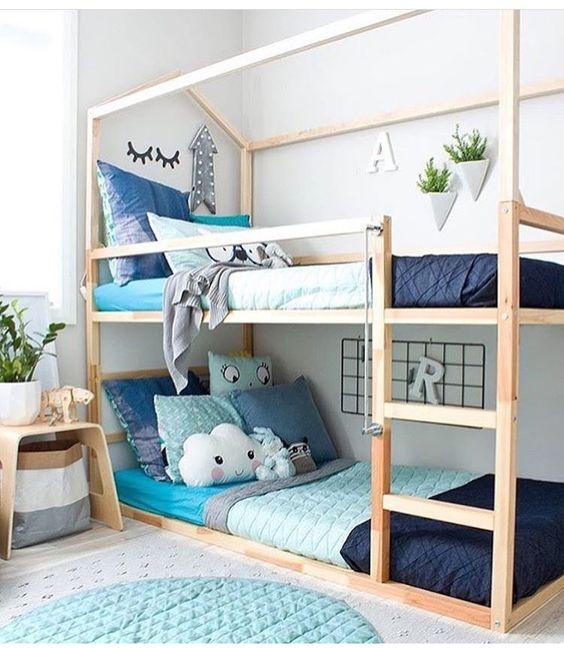 дизайн комнаты двухкомнатной квартиры, фото 8