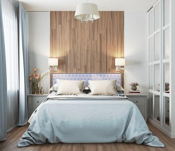 дизайн интерьера двухкомнатной квартиры, фото 6