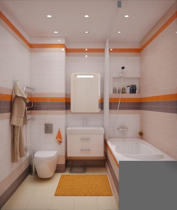 дизайн комнаты двухкомнатной квартиры, фото 5
