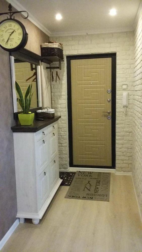 дизайн двухкомнатной квартиры 60 кв м фото пример