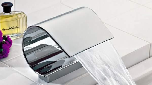душевые смесители для ванной
