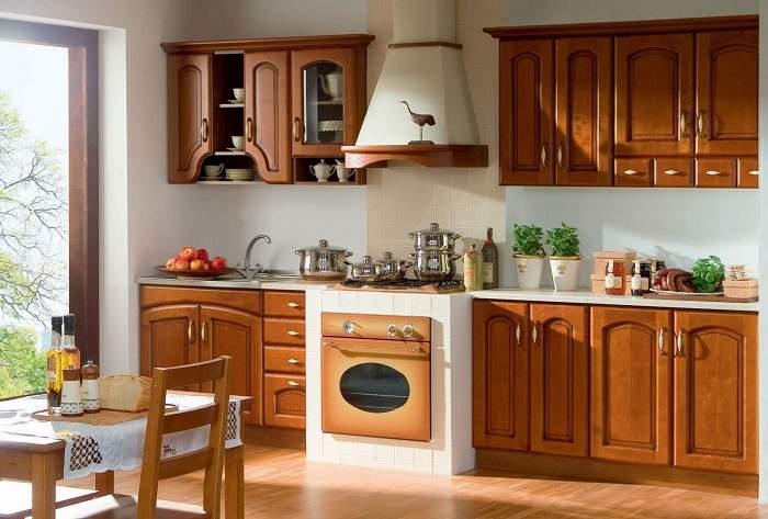 Как создать функциональную и красивую кухню