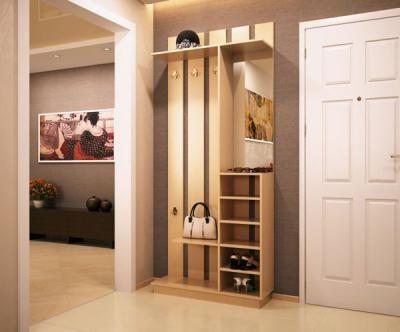 планировка двухкомнатной квартиры дизайн, фото 3