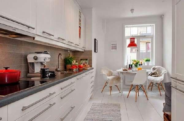 какая плитка лучше для кухни на пол