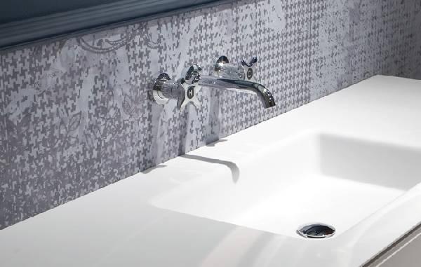 смеситель для раковины в ванную комнату, фото 1