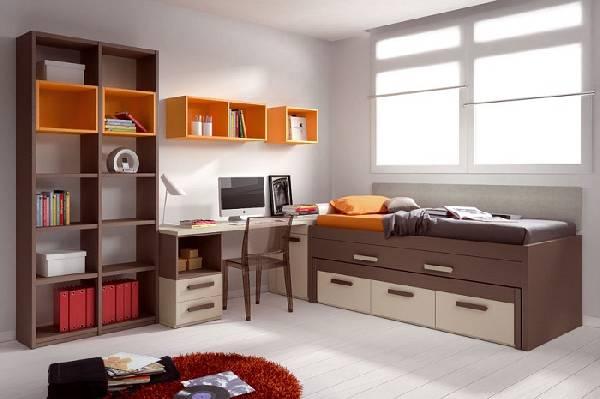 мебель для детской комнаты для мальчика, фото 1