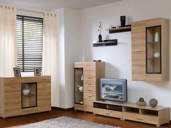 модульная мебель для гостиной, фото 5