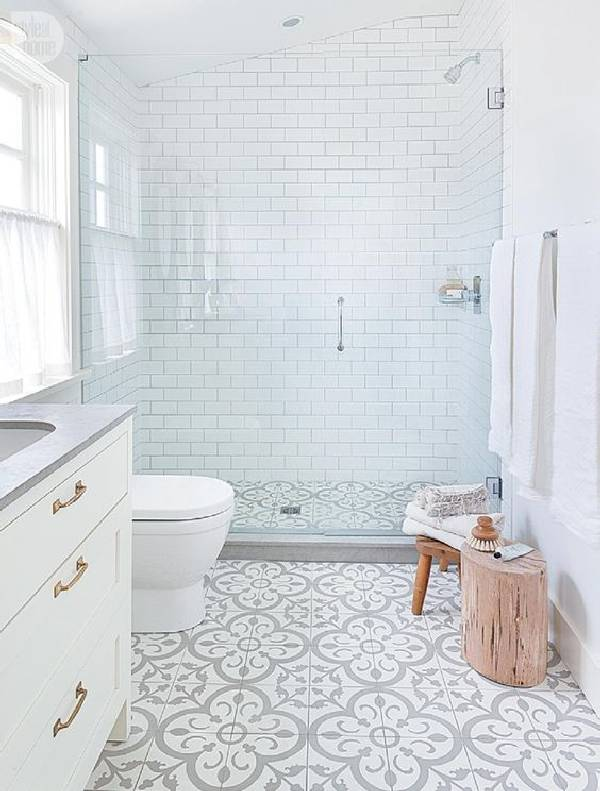 дизайн ванной комнаты с туалетом фото, фото 25