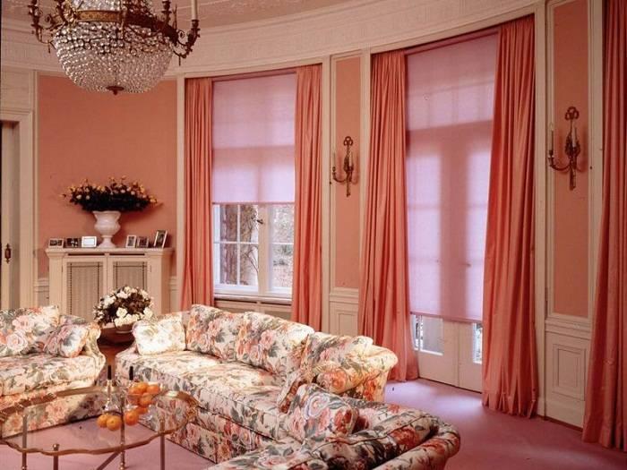 рулонные шторы жалюзи фото, фото 7