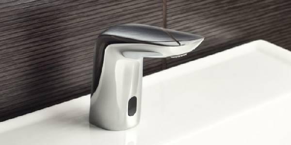 смесители для раковины в ванной фото, фото 12
