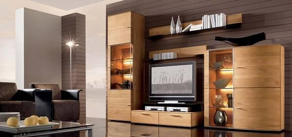 модульная мебель для гостиной фото, фото 8