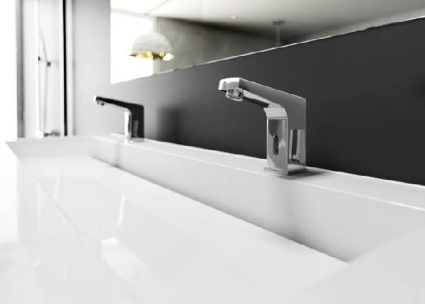 смеситель для раковины в ванную комнату, фото 13