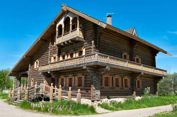 Наличники на окна в деревянном доме фото, фото 8