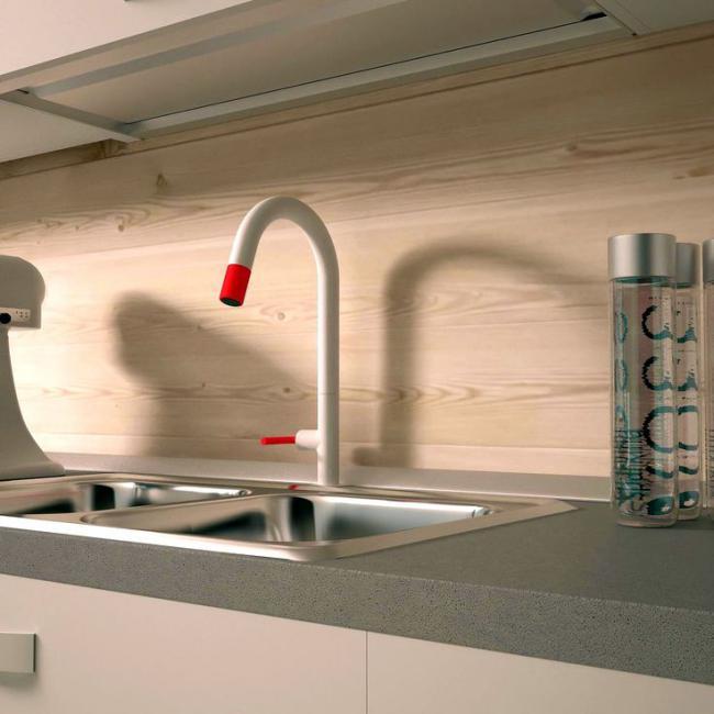смеситель для кухни отзывы, фото 17