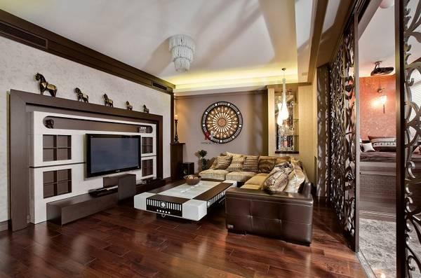 угловая модульная мебель для гостиной, фото 18
