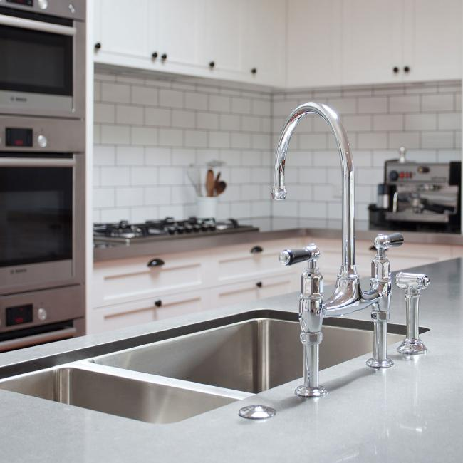 какой смеситель лучше для кухни, фото 18