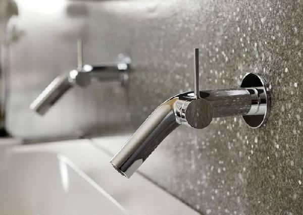 смесители для раковины в ванной фото, фото 18