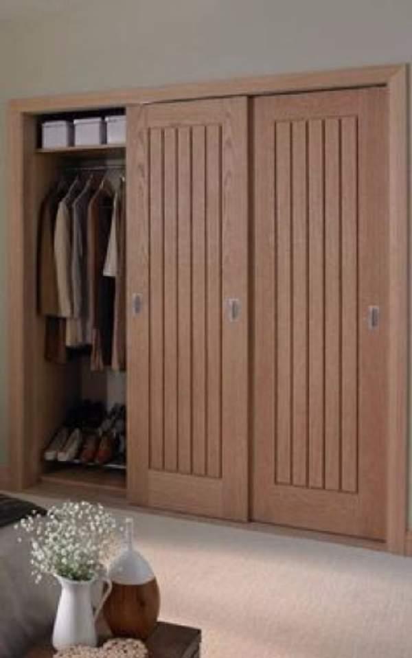 встраиваемые шкафы купе в прихожую фото, фото 24