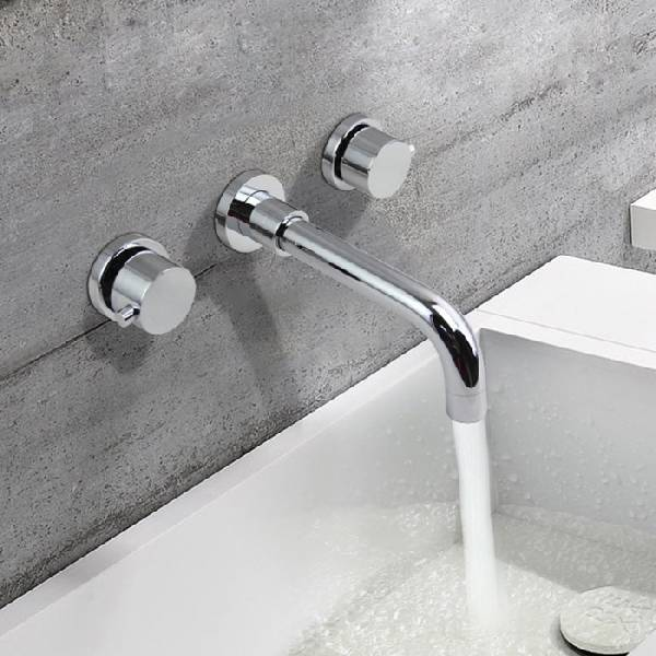 смеситель для раковины в ванную, фото 20