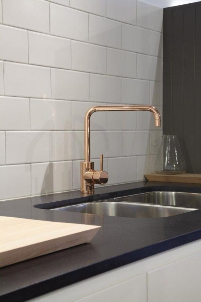 смеситель для кухни с фильтром для питьевой воды, фото 22