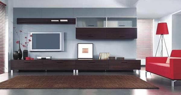 модульная мебель для гостиной фото, фото 22