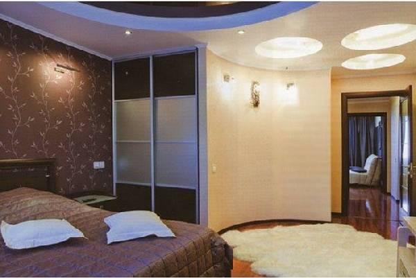 Гардеробная комната планировка, фото 2