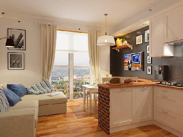 Угловой диван на кухню со спальным местом, фото 11
