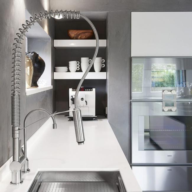 Смеситель для кухни, фото 26