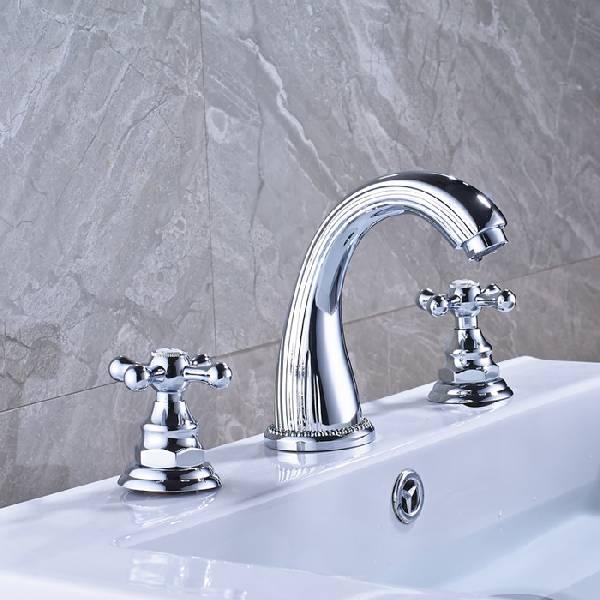 смеситель для раковины в ванную, фото 26