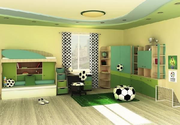 мебель для детской комнаты для мальчика подростка, фото 13