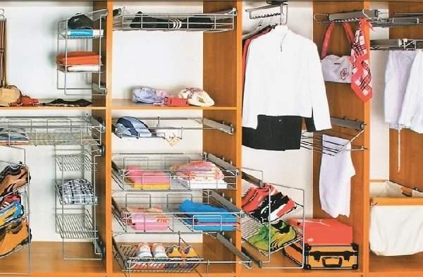 встраиваемые шкафы купе в прихожую фото, фото 38