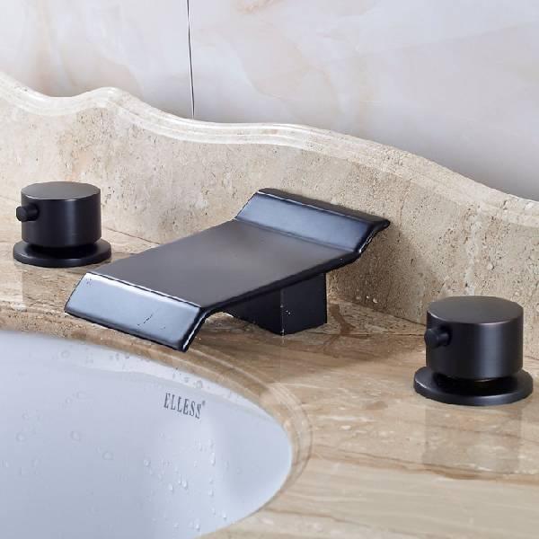 как выбрать смеситель для раковины в ванной, фото 29