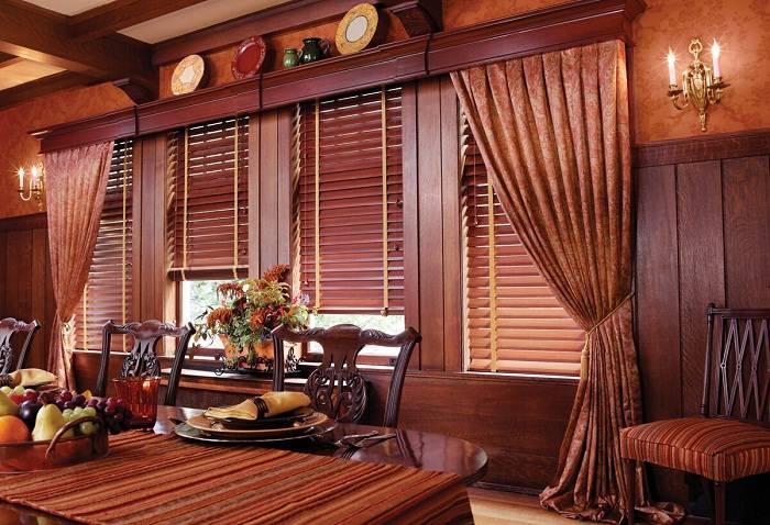 жалюзи на окна рулонные, фото 29