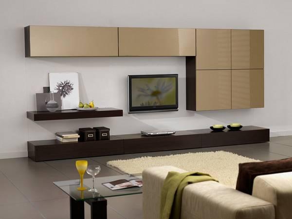 модульные системы для гостиной, фото 12