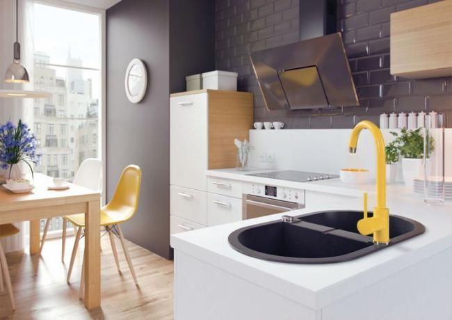 смеситель для кухни фото, фото 31