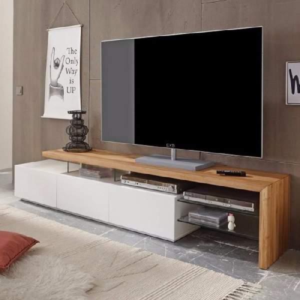 фото тумба под телевизор