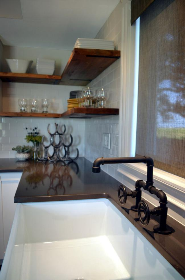Смеситель для кухни, фото 37